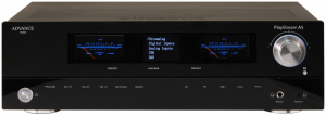 Amplituner Stereo - Advance Paris Playstream A5 (A-5)