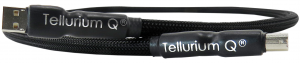 Kabel USB - Tellurium Q Black USB