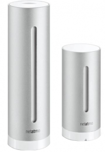 Stacja pogodowa - Netatmo Weather Station