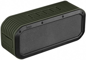 Głośnik Bluetooth - Divoom Voombox Outdoor 2nd gen Zielony