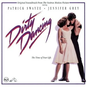 Płyta winylowa - Soundtrack - Dirty Dancing LP