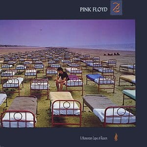 Płyta winylowa - Pink Floyd - A Momentary Lapse Of Reason (2011 Remastered)