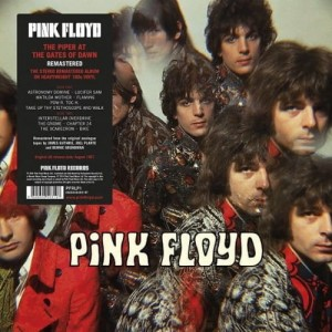 Płyta winylowa - Pink Floyd - The Pipper At The Gates Of Down - 2011 Remastered LP