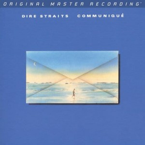 Płyta winylowa - Dire Straits - Communique (Numbered Limited Edition 180g 45RPM Vinyl 2LP)