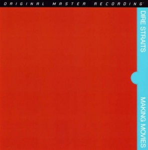Płyta winylowa - Dire Straits - Making Movies (Numbered Limited Edition 180g 45RPM Vinyl 2LP)