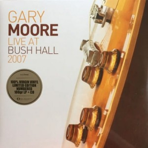 Płyta winylowa - Gary Moore - Live At Bush Hall 2LP