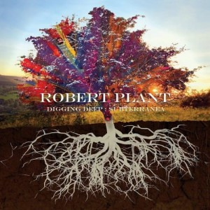 Płyta CD - Robert Plant - Digging Deep: Subterranea 2CD