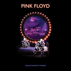 Płyta CD - Pink Floyd - Delicate Sound Of Thunder (Delux Edition)2CD / BLU-RAY / DVD