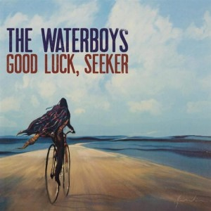 Płyta winylowa - The Waterboys - Good Luck Seeker LP