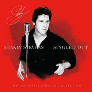 Płyta CD - Shakin' Stevens - Singled Out 3CD