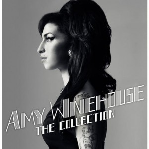 Płyta CD - Amy Winehouse - The Collection  5CD