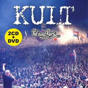 Płyta CD - Kult - Live Pol'And'Rock Festival 2019 2CD/DVD