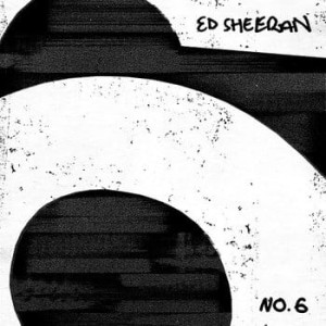 Płyta winylowa - Ed Sheeran - No. 6 Collaborations Project 2LP