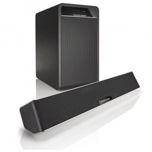 Soundbar - Acoustic Energy Aego Sound3ar