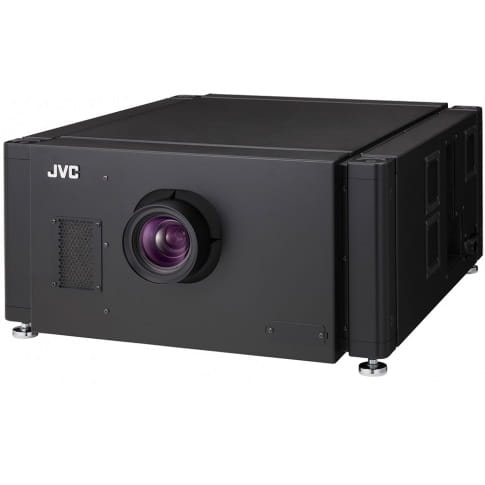 Projektor - JVC DLA-SH7NL