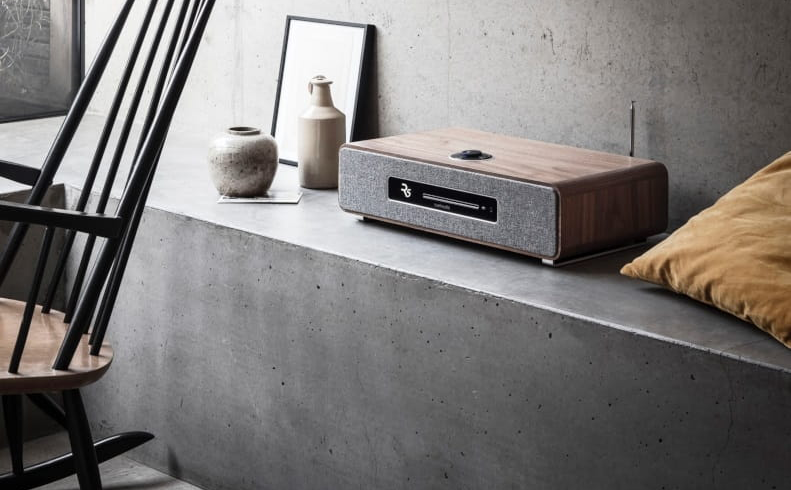 RUARK AUDIO R5 - Idealny System ALL-IN-ONE